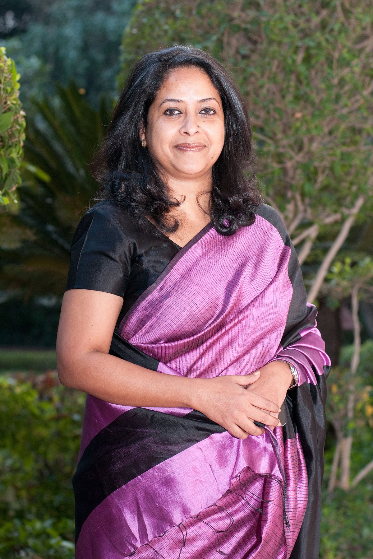 Sharmistha Mukherjee Wikipedia
