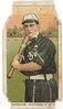 Sheehan, Portland Team, baseball card portrait LCCN2007685579.tif