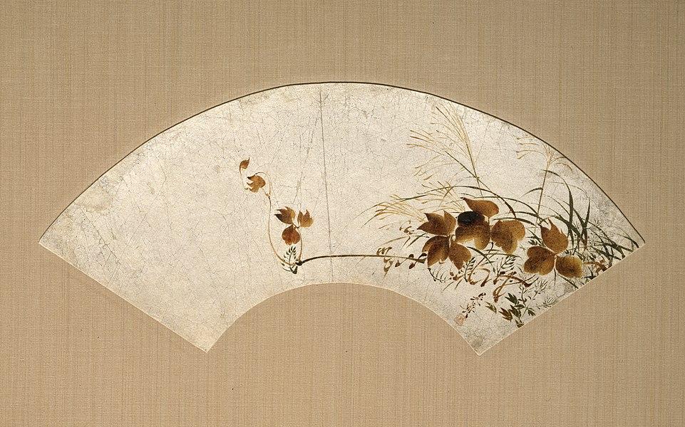 shibata zeshin - image 3