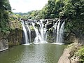 Shifen Waterfall front view 20200626b.jpg