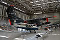 ShinMaywa UF-XS 'XS - 海上自衛隊 - オ-9911' (28965472832).jpg