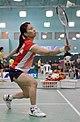 Shizuka Matsuo 2011 US Open Badminton.jpg