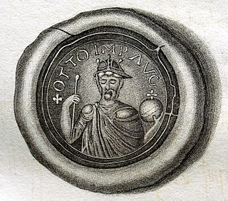 Otto I, Holy Roman Emperor German king and first emperor of the Ottonian empire