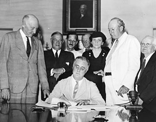 History of Social Security in the United States aspect of history