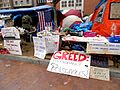 Signs at the Sign Tent at Occupy Boston.jpeg