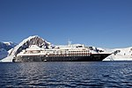 Silversea Silver Cloud Paradise Bay Antarctica 4 (32394903247).jpg