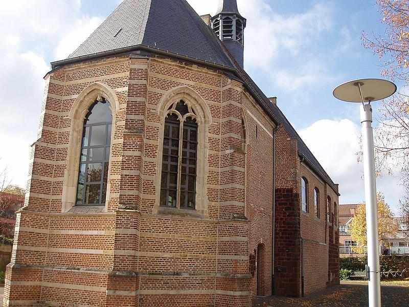Sint-Gummaruskapel te Herenthout