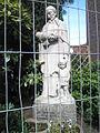 Sint Vincentius à Paolo, Kerkepad, Volendam.JPG