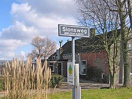 Sion, Netherlands