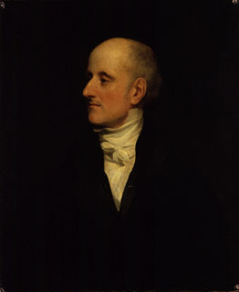 Francis Burdett British politician