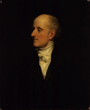 Francis Burdett - Image: Sir Francis Burdett, 5th Bt by Thomas Phillips