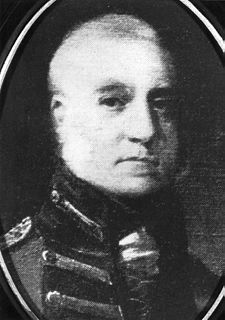 George Alexander William Leith British colonial governor