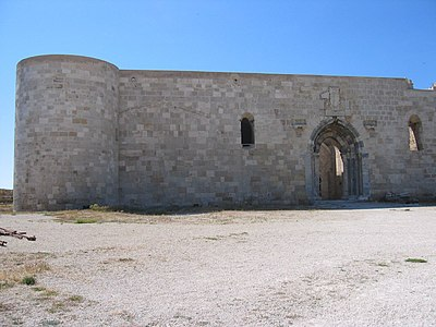 Castle Maniaceo - Siracusa