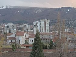 Sisters of the Eucharist Monastery, Ovcha Kupel, Sofia -2.jpg