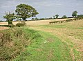 Site of Burrows Barn - geograph.org.uk - 234132.jpg