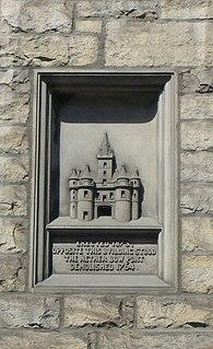 John Kid Scottish Presbyterian chaplain (d. 1679)