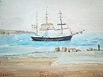 """Skibet """"Thorvaldsen"""", 1879 (8473597660).jpg"""