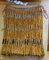 Skirt, Yurok, North Coastal California, collected before 1904 - Native American collection - Peabody Museum, Harvard University - DSC05911.jpg