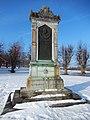 Skoklosters slott staty parken.JPG