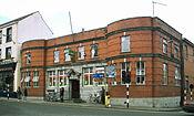 Sligo Post Office 1996 08 27