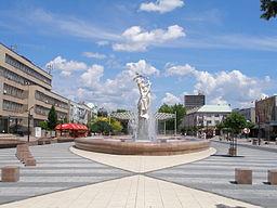 Slovakia Town Michalovce 2.jpg