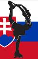 Slovakia figure skater pictogram.png