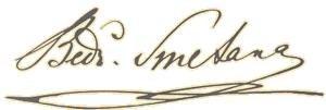 Smetana signature