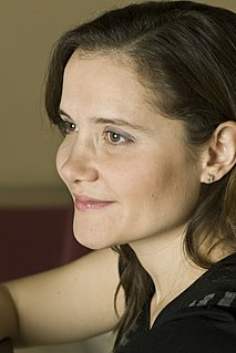 Sophie Karthäuser 21st-century Belgian operatic soprano