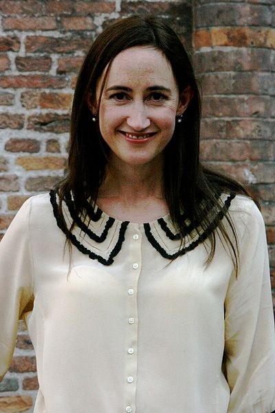 Picture of an author: Madeleine Wickham