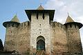 Soroca Fort (n°2)..JPG