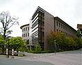 Soushikan Hall (Kinugasa Campus, Ritsumeikan University, Kyoto, Japan).JPG