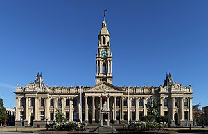 City of Port Phillip - South Melbourne Town Hall