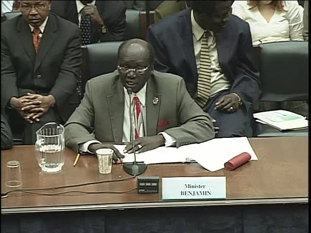 Filesouth Sudan The Comprehensive Peace Agreement On Life Support