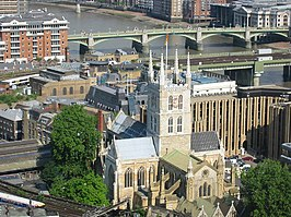 Southwark Cathedral - geograph.org.uk - 16908.jpg