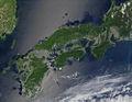 Southwest Japan satellite image.jpg