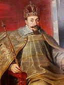Sigismund: Alter & Geburtstag