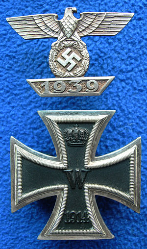 Clasp to the Iron Cross - Image: Sp 1ek 1