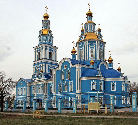 Christi-Himmelfahrts-Kathedrale