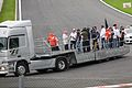 Spa 2008 drivers parade.jpg