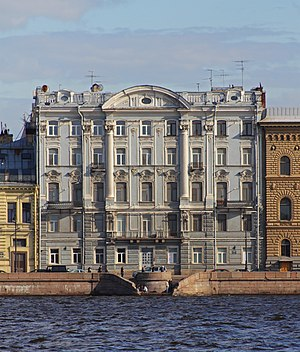Spb 06-2012 Palace Embankment various 08.jpg, автор: A.Savin