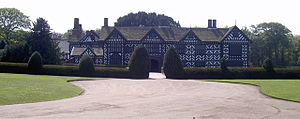 National Museums Liverpool - Speke Hall