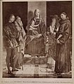 Speranza - Madonna con Bambino in trono tra sant'Ansano, sant'Antonio Abate, san Girolamo e san Francesco d'Assisi, inv. A 44.jpg