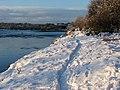 Spey in Snow - geograph.org.uk - 1198648.jpg