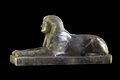 Sphinx dedicated to Ita daugther of Amenemhat II-AO 13075-IMG 1030-black.jpg