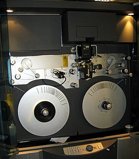 Telecine Process for broadcasting content stored on film stock