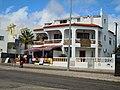 Splendid Street Cafe Bar Avenida Infante Dom Henrique 17 March 2015 (1).JPG