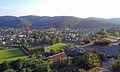 Sportplatz SC Hauenstein vom Neding 20.07.2013.jpg