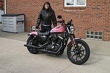 Harley Davidson Letter Designation And A List Harley Model Names