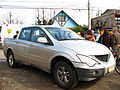 Ssangyong Actyon Sports A 200 S 2007 (10431926245).jpg