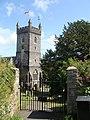 St. Bartholomew's church, Yealmpton - geograph.org.uk - 1420109.jpg
